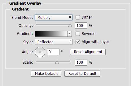 Gradient-Overlay