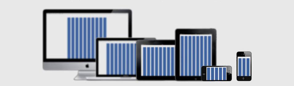CSS Grid Sistemi